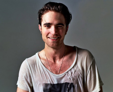 Oh, Rob, I'm happy to see you too!